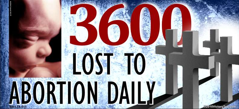 3600 Lost So Abortion Daily 5x11 Billboard